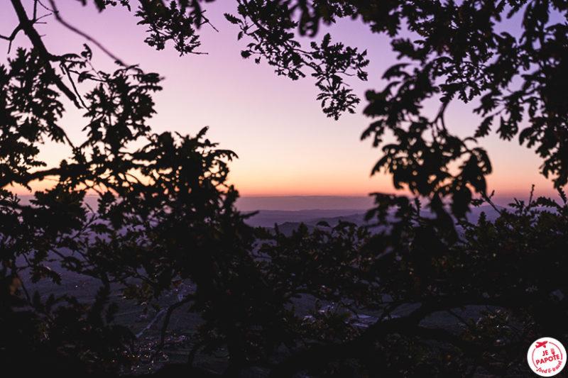 lever soleil san marino