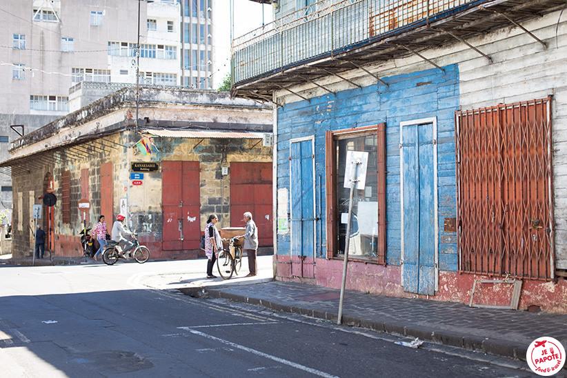 rue Port Louis
