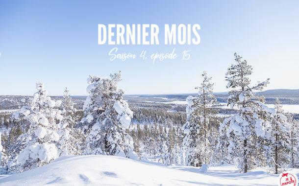 Dernier mois – Saison 4, épisode 15