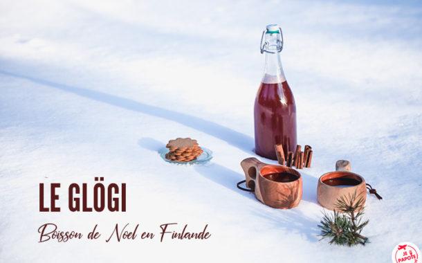 Recette du glögi finlandais sans alcool