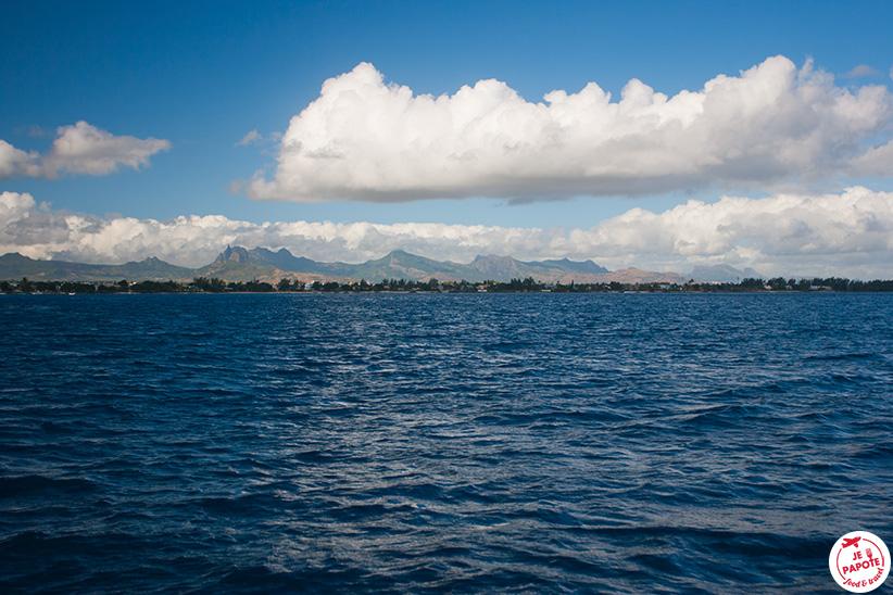 Plongée ile maurice