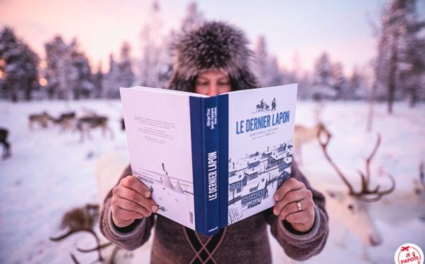 Lecture : Ma sélection de livres pour s'évader en Laponie