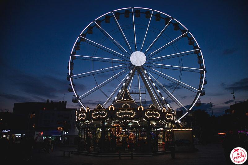 grande roue Cap d'Agde