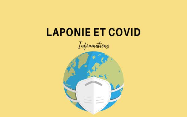 Covid-19 : Peut-on voyager en Laponie ?