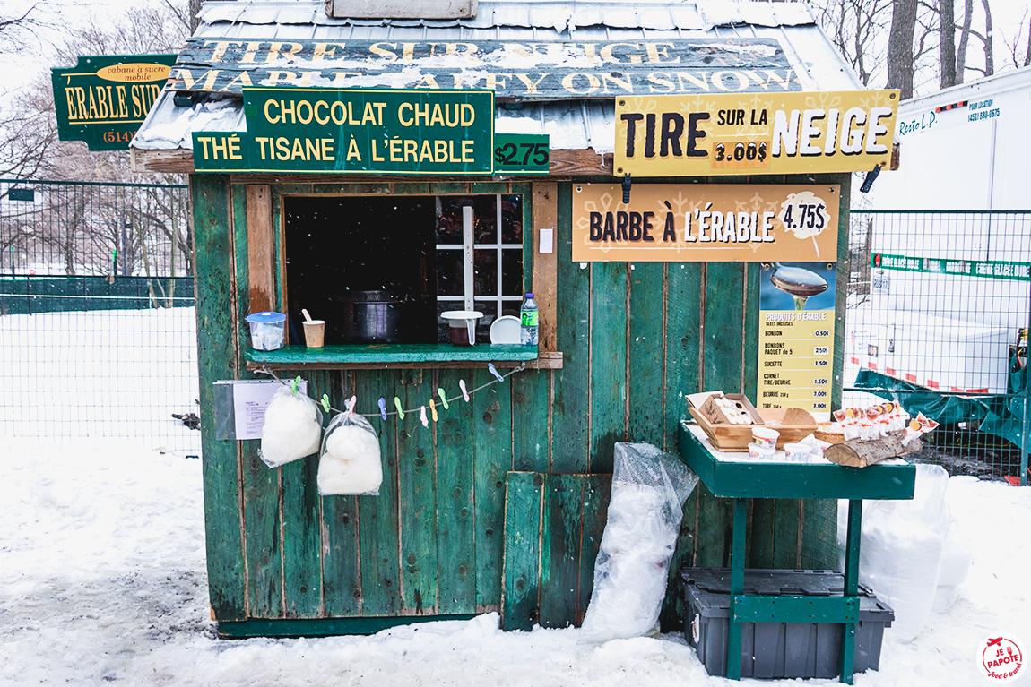 10 spécialités du Québec à goûter !